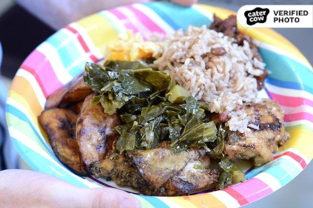 Classic Caribbean Delight