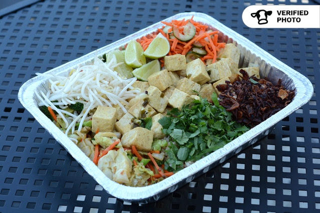 Healthy Asian Big Box