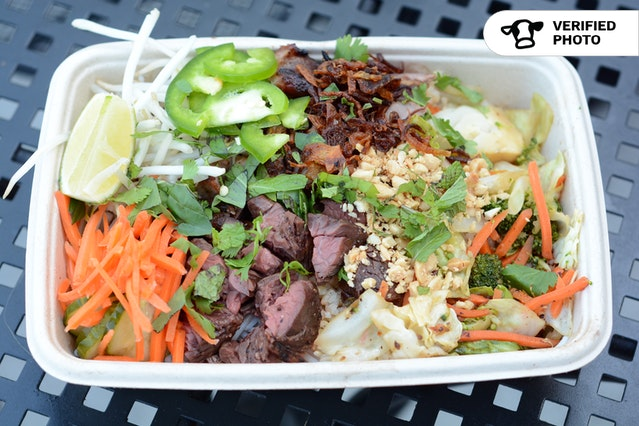 Healthy Asian Big Box