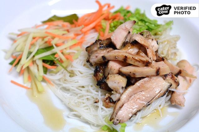 Do It Yourself Vietnamese Noodle Bar