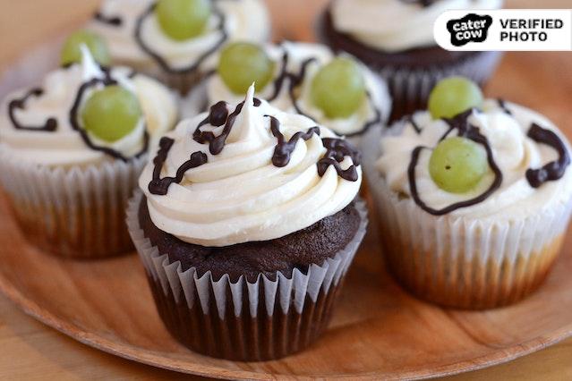 Artisanal Cupcakes