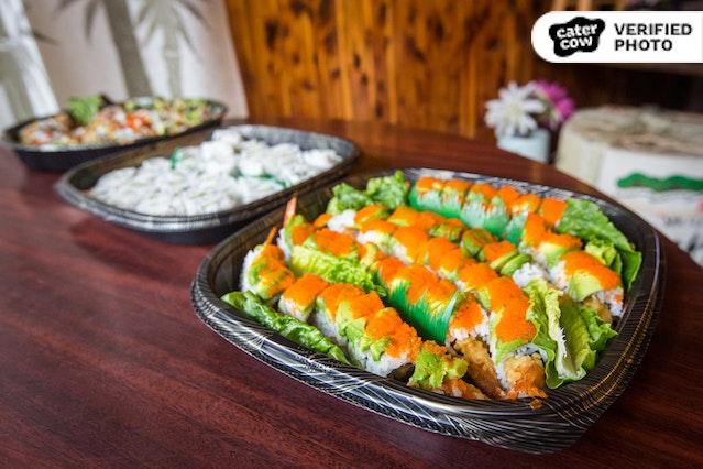 Classic Sushi Spectacular