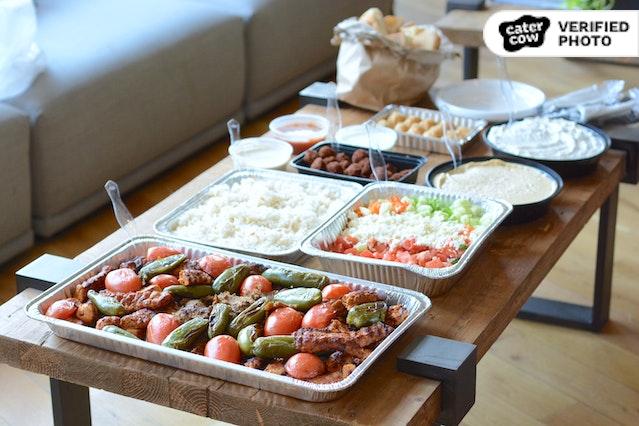 Turkish Buffet Royale