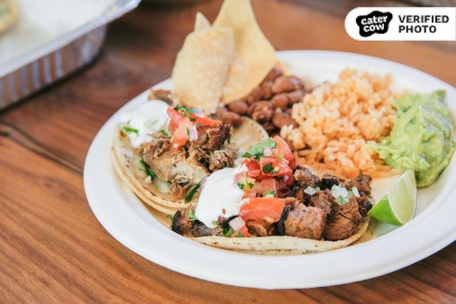 Tacko's Street Style Tacos Plus