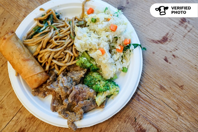 Lin's Classic Chinese Buffet