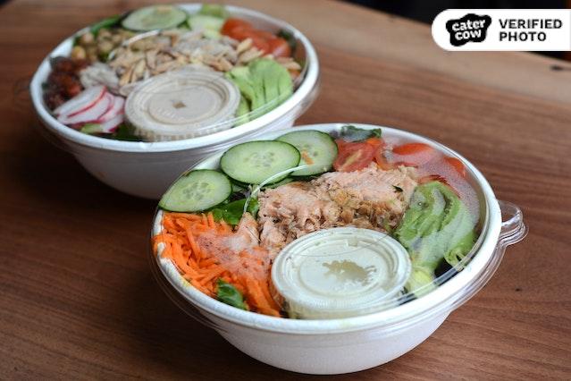 Grab-N-Go Soma Eats Salads