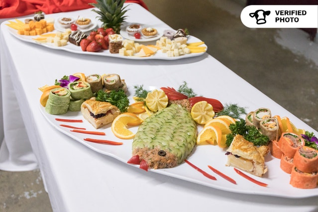 Hors d'oeuvres Party