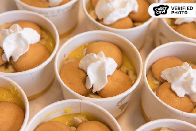 Sandi's Signature Dessert Cups