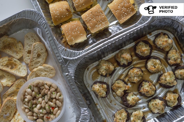 Annie's Edibles Hors d'Oeuvres
