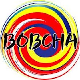Korean Bobcha