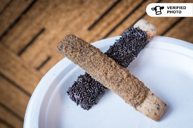 Signature Cookie Sticks
