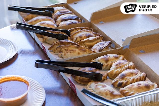 Huge, Delicious Empanadas