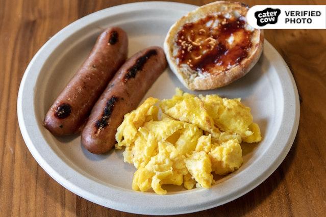 The Modern Diner Breakfast