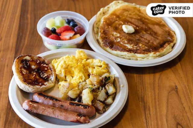 The Breakfast Feast