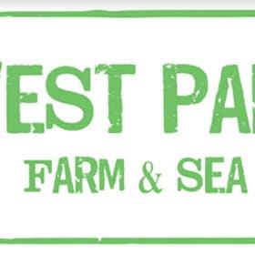 West Park Farm and Sea