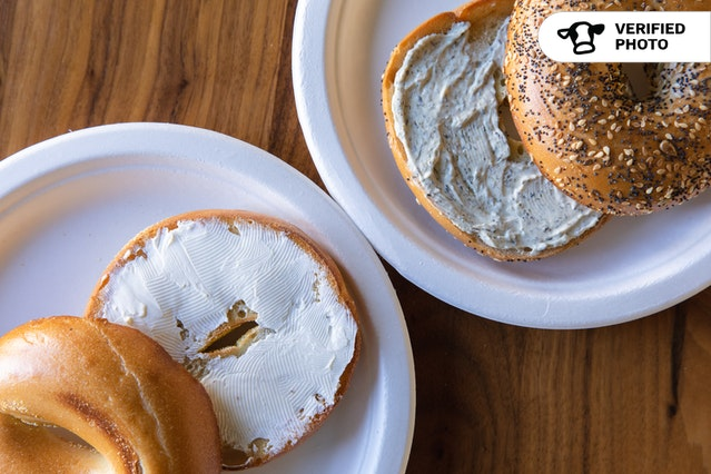The Bagel Breakfast