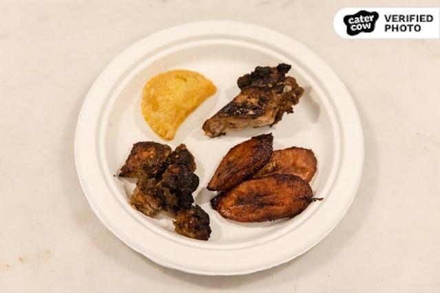 Caribbean Party Bites