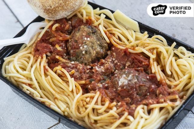 Bertucci's Signature Italian Pastas