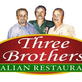Three Brothers Catering