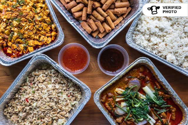 DIY Manila Bowls: Delicious Filipino Specialties!