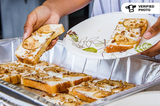 Specialty Toasts by TOASTED