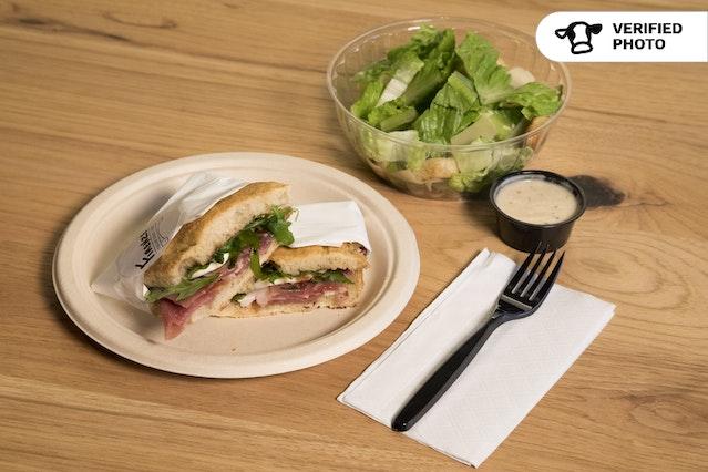 Gourmet Italian Sandwiches & Sides