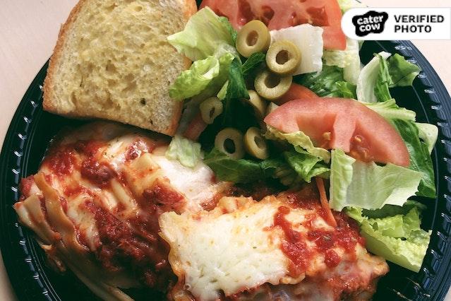 Express Pasta Meal