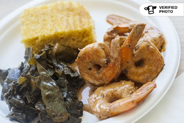 Luella's Southern Kitchen Cookout