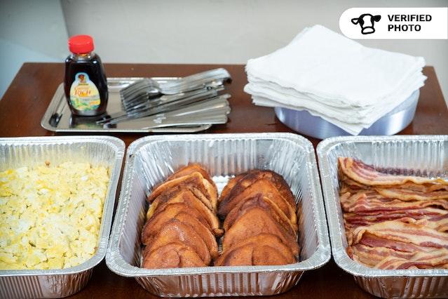 Back to Basics Breakfast