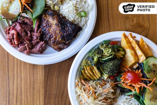 Filipino Delight