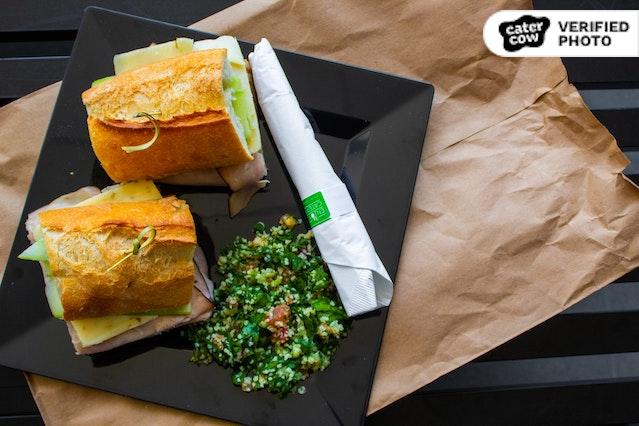 Sandwich & Salad Spread