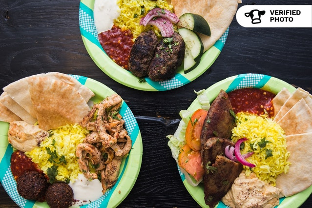Austin Halal