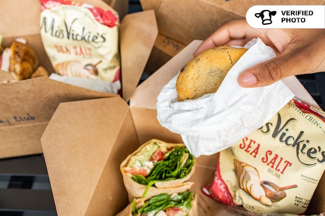 The Best Boxed Lunches