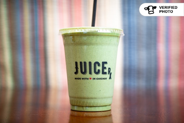 Refreshing Juices & Smoothies