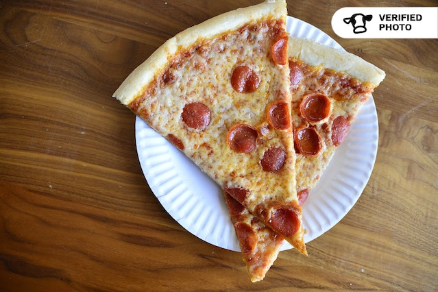 Classic One-Topping Pizzas