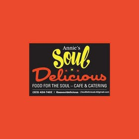 Annie's Soul Delicious