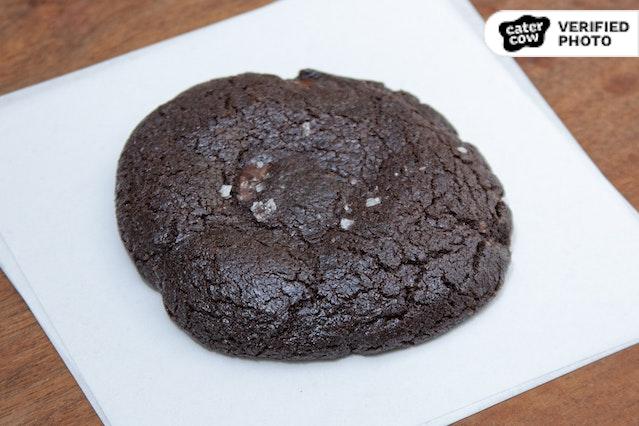 Salty Sweet Holiday Cookies