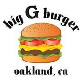 Big G Burger