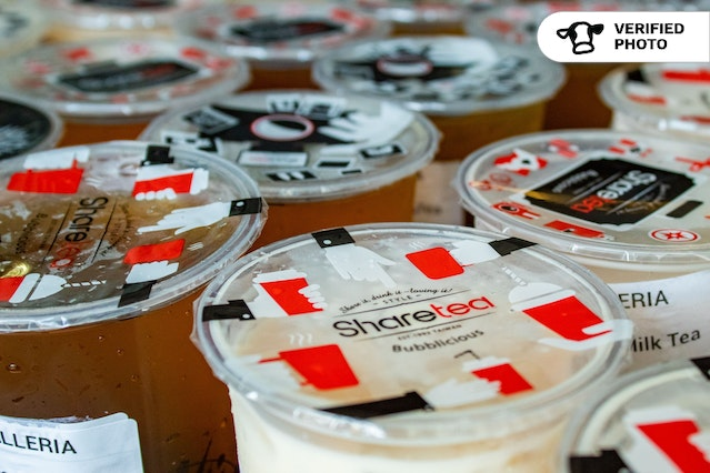 Sharetea Boba & More