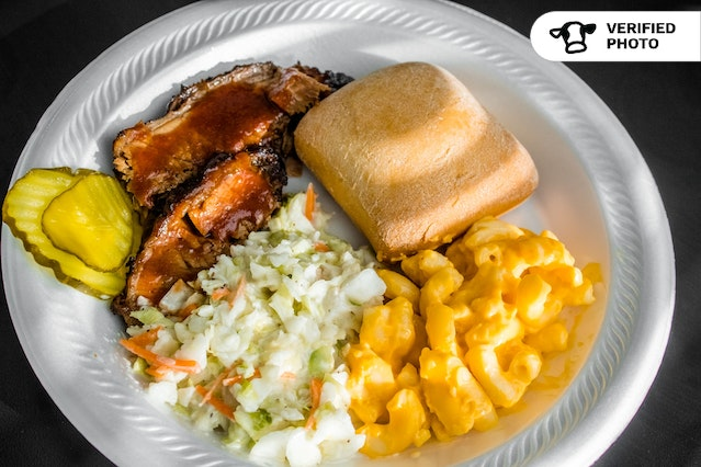 Dickey's Famous BBQ