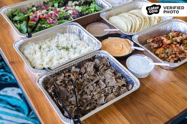 Authentic Turkish Feast