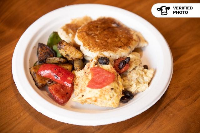 Homestyle Breakfast Buffet