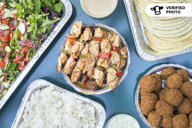 Simple yet Delicious Turkish Eats