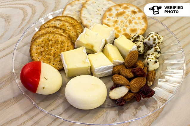 Customize Your Own Cheese & Charcuterie