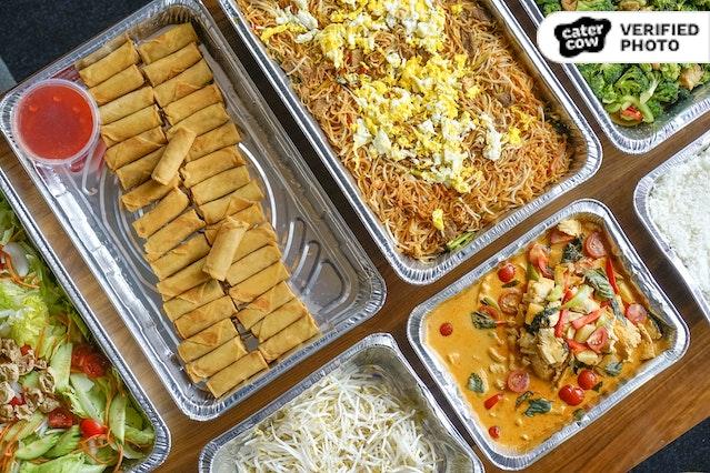 Classic Thai Feast