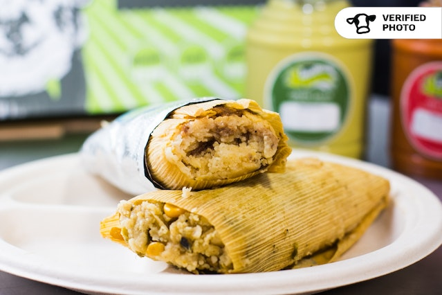 Fuel Your Tamale Addiction