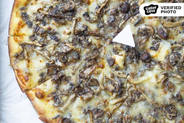 Blue Line Pizza