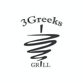 3Greeks Grill Catering