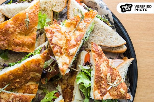 Nourishing Sandwiches & Sides