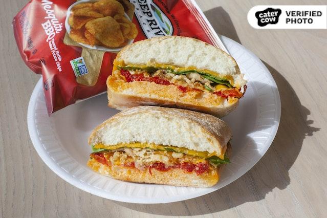 HoneyBaked Supreme Sandwiches & Chips
